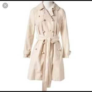 Marc Jacobs NWOT trench coat.